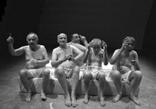 PURGATORIO Progetto per Festival Natura Dèi Teatri 2017